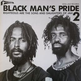 Black Man's Pride 2