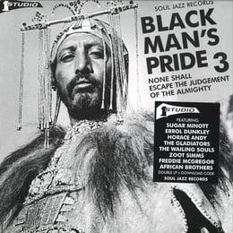Black Man´s Pride 3