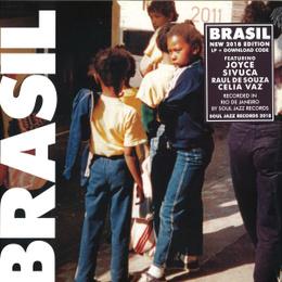 Brasil (Soul Jazz)