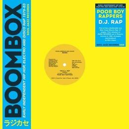 D.J. Rap 12