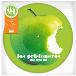 Manzana (Picture Disc)