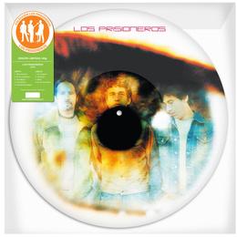 Los Prisioneros (Picture Disc)
