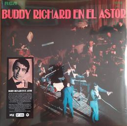 Buddy Richard En El Astor