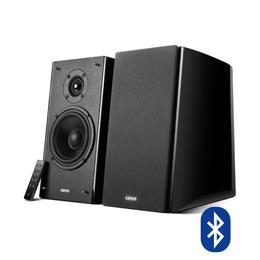 Parlantes Bluetooth R2000DB Negros