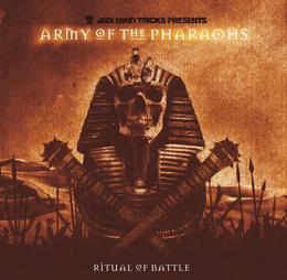 Ritual of Battle (2XLP)