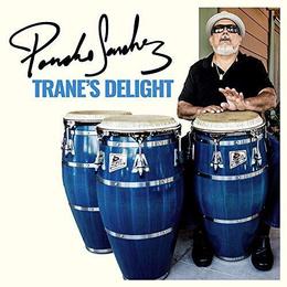 Trane's Delight (2XLP)