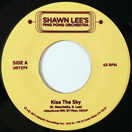 Kiss the Sky (7