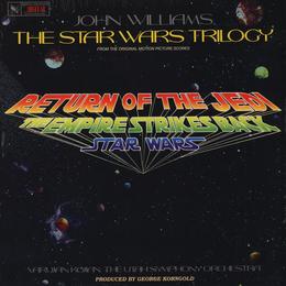 Star Wars Trilogy (OST)