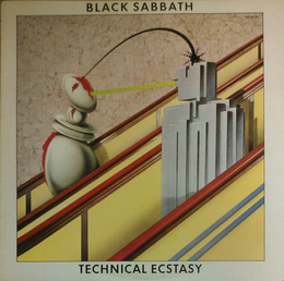 Technical Ecstasy (JP)