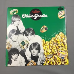 Oldies But Goodies (The Rolling Stones Early Hits) (JP)