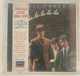 Sha La La La Lee (OBI, JP)