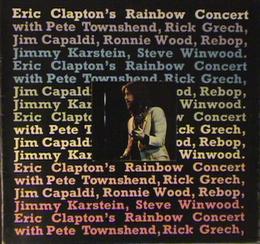 Eric Clapton's Rainbow Concert (JP)