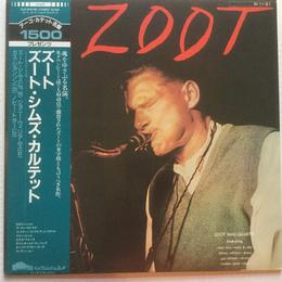 Zoot (OBI, JP)