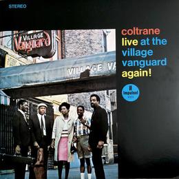 Live At The Village Vanguard Again! (JP)