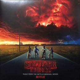 Stranger Things (Music From The Netflix Original Series)