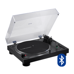 Tornamesa AT-LP120XBT-USB