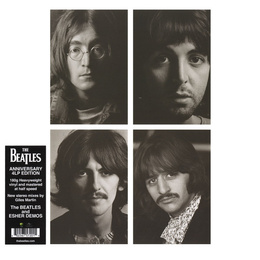 The Beatles And Esher Demos