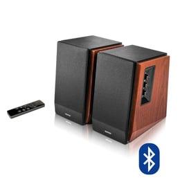 Parlantes Bluetooth R1700BTs (c/ salida a Sub)
