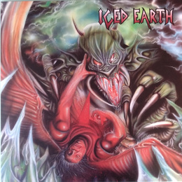 Iced Earth (30th Anniversary Edition)