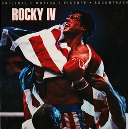 Rocky IV (OST)