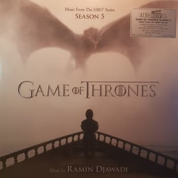 Game of Thrones 5 (OST)