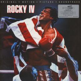 Rocky IV (OST, MoV)