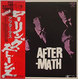 Aftermath (OBI, JP)