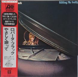 Killing Me Softly (OBI, JP)