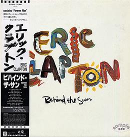 Behind The Sun (OBI, JP)
