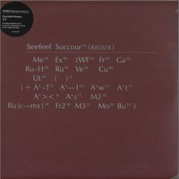 Succour (REDUX) (3LP)