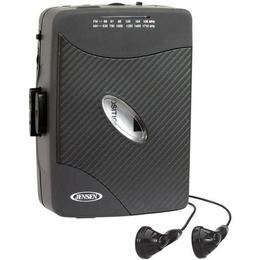 Reproductor de Cassette SCR75