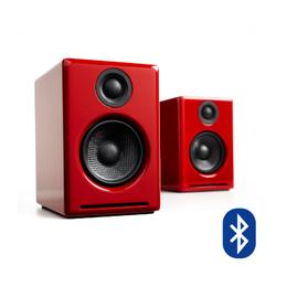 Parlantes A2+ Wireless Rojo