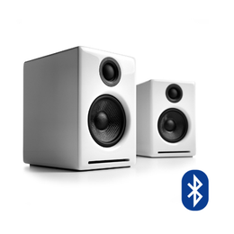 Parlantes A2+ Wireless Blanco