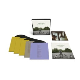 All Things Must Pass (50th Anniversary, 5LP)