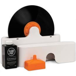 Máquina de Lavado Deep Groove Record Washer