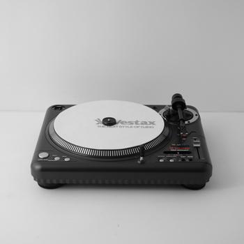 Tornamesa PDX-3000MK2 Clase A