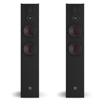 Parlantes Opticon 6 mk2 Negro