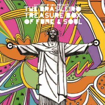 Brasileiro Treasure Box of Funk & Soul