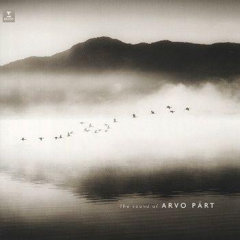 The sound of Arvo Pärt