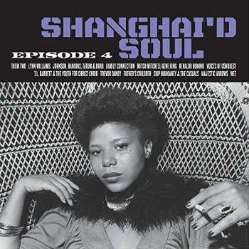 Shangai d Soul: Episode 4