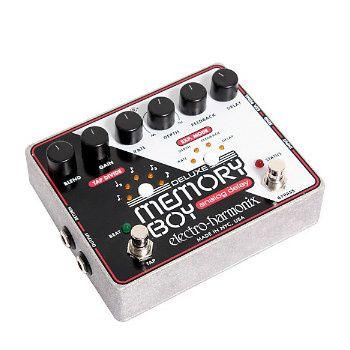 Pedal Deluxe Memory Boy (Delay análogo)