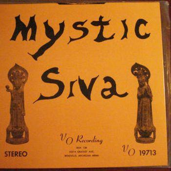 Mystic Siva