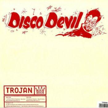 Disco Devil