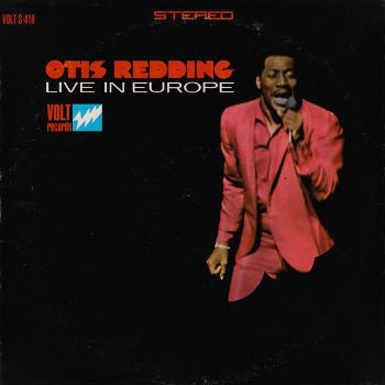 Live in Europe / 50th Anniversary Edition