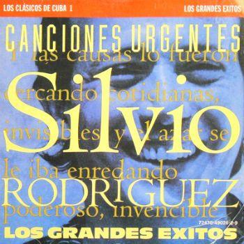Canciones Urgentes - Los Grandes Exitos