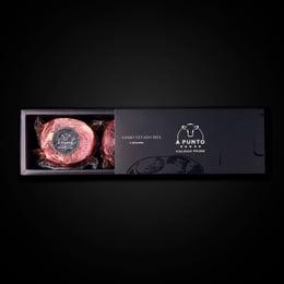 A Punto Box Edition Lomo Vetado Bife - 1,5 Kgs aprox