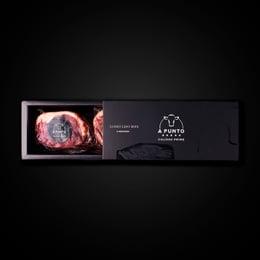 A Punto Box Edition Lomo Liso Bife - 1,5 Kgs aprox