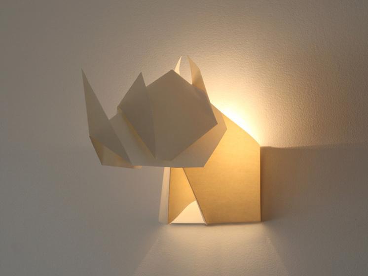 Origamis Hunter