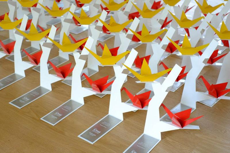 Troi award