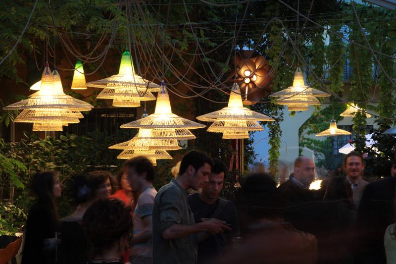 Si Studio + PET Lamp